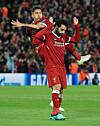 To romere pågrepet for drapsforsøk før Liverpool-kampen