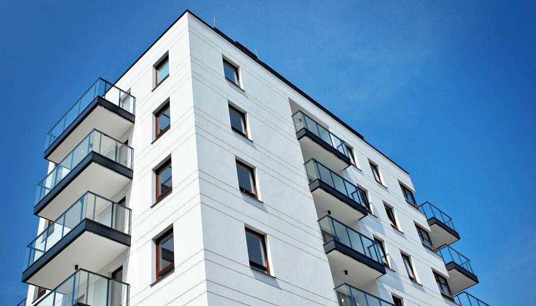 <strong>BARE EN DRØM:</strong> Unge i etableringsfasen kan bare glemme å kjøpe ny leilighet i Oslo dersom de ikke har pengesterke foreldre til å hjelpe seg. Grand Warszawski/Shutterstock/NTB scanpix