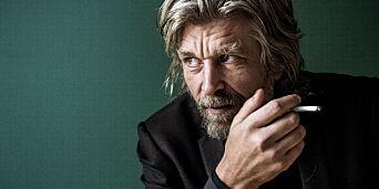image: Knausgård om «Min kamp»-konflikten: - En forbannelse å ha en forfatter i familien