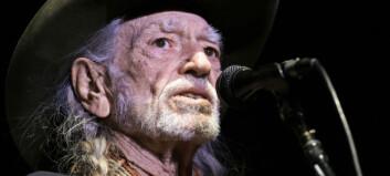Willie Nelson feirer 85-årsdagen med flott album