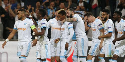 image: Gulbrandsen med stolpetreff da Salzburg tapte