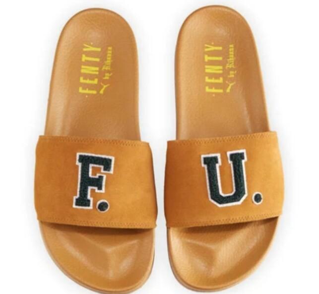 Fenty University