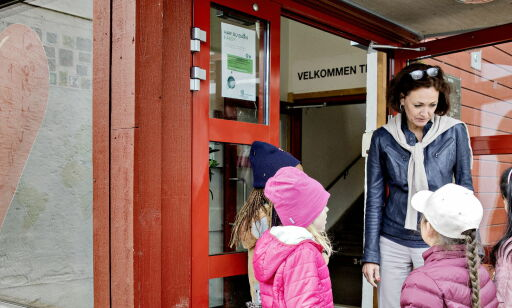 image: Vestli-foreldre starter aksjon for å trygge nærmiljøet