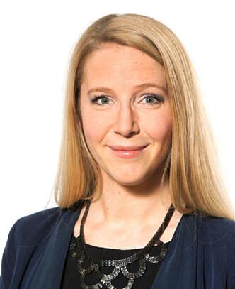 <strong>LEGEERKLÆRING:</strong> I enkelte tilfeller er det lurt å ha med seg legeerklæring om man har en medisinsk tilstand, opplyser Astrid Mannion-Gibson, talsperson hos Norwegian. Foto: Norwegian.