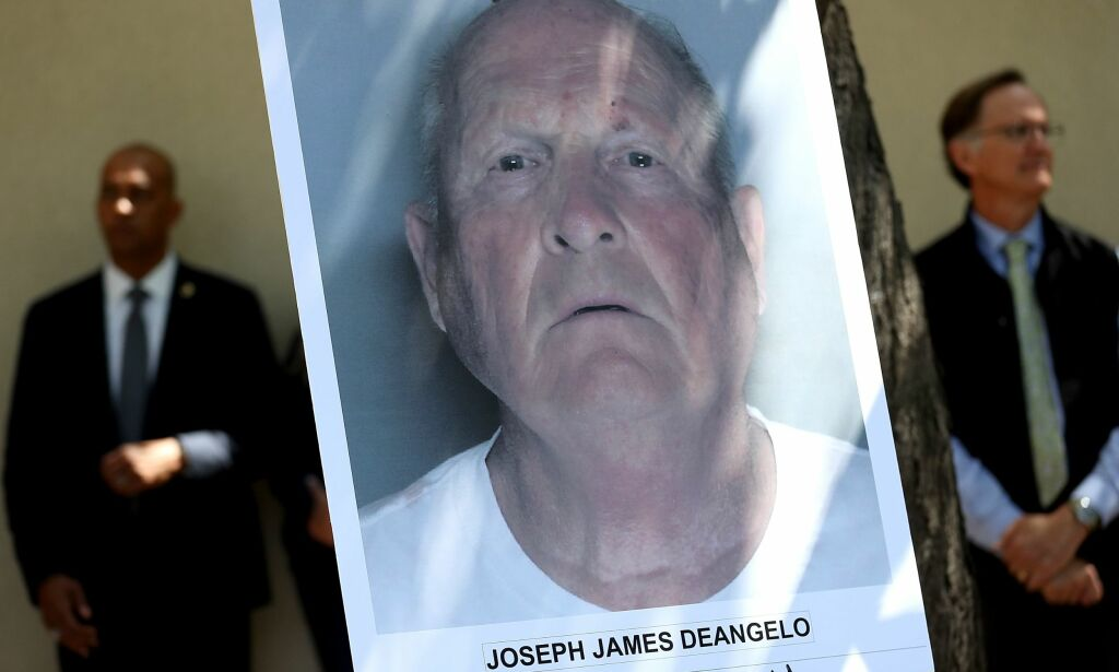 image: I over 30 år levde han i skjul. Slektsgranskingsnettside kan ha naglet ham til 12 drap og 50 voldtekter