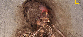 Arkeologer i Peru gravde opp en 550 år gammel hemmelighet