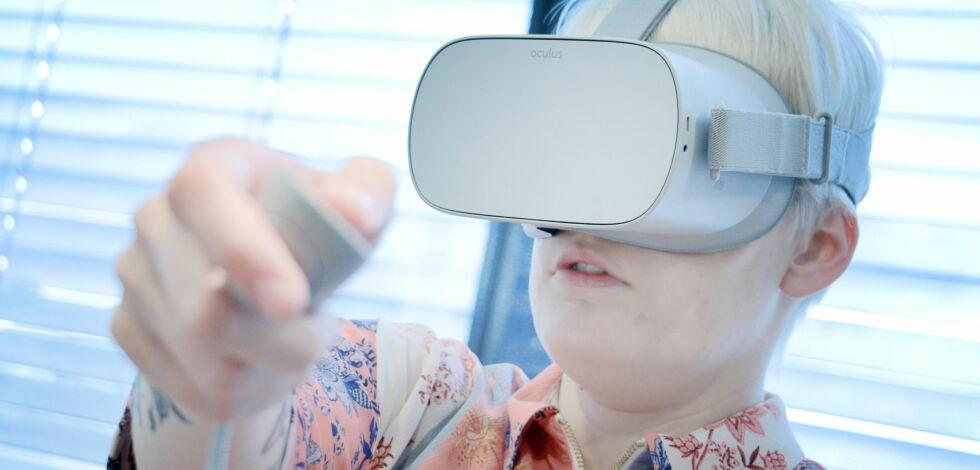 image: 5 ting du må vite før du kjøper Oculus Go