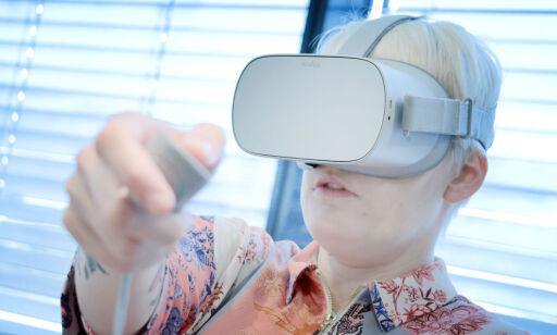 image: Alt du trenger å vite om Oculus Go