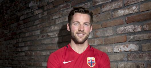 Ustoppelig Kirkevold med hattrick mot Helsingør – kan bli toppscorer i Danmark