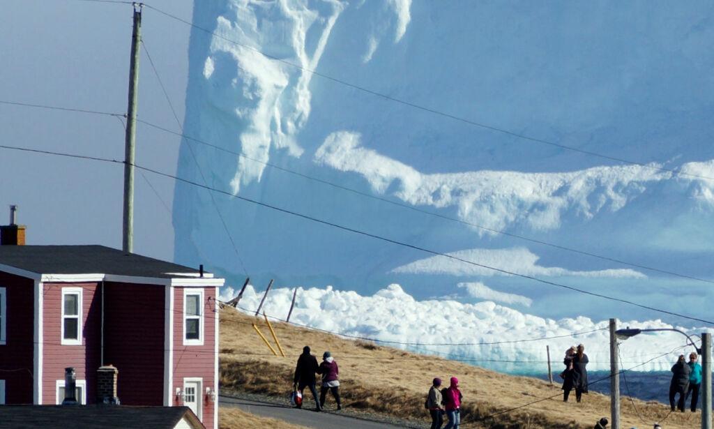 image: Vil selge gigantisfjell til Sør-Afrika: - Helt vilt om dette skjer