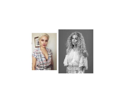 image: 3 frisører om årets hårtrender