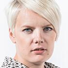 Kirsti Østvang