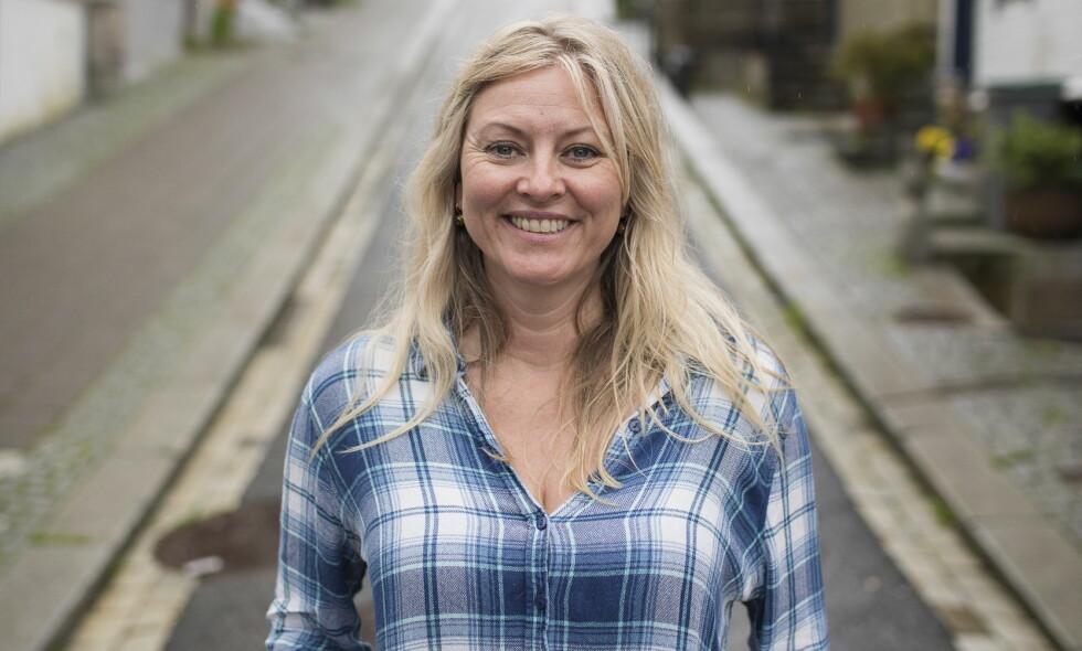 ALTERNATIV: I et nytt intervju avslører Eli Kari Gjengedal at hun både tror på og er livredd for spøkelser. Foto: Lars Eivind Bones / Dagbladet