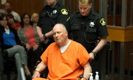 image: Slik skal «The Golden State Killer» ha terrorisert ofrene sine