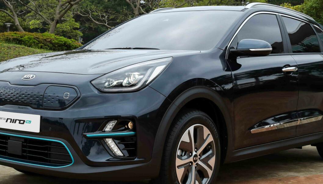 Elektrisk gjennombrudd i Årets Bil-kåringen - men Tesla overrasker