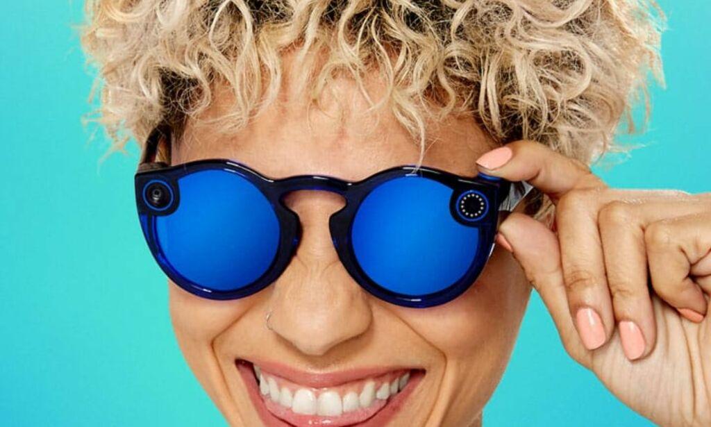 image: Lanserer nye briller selv om de første aldri slo an