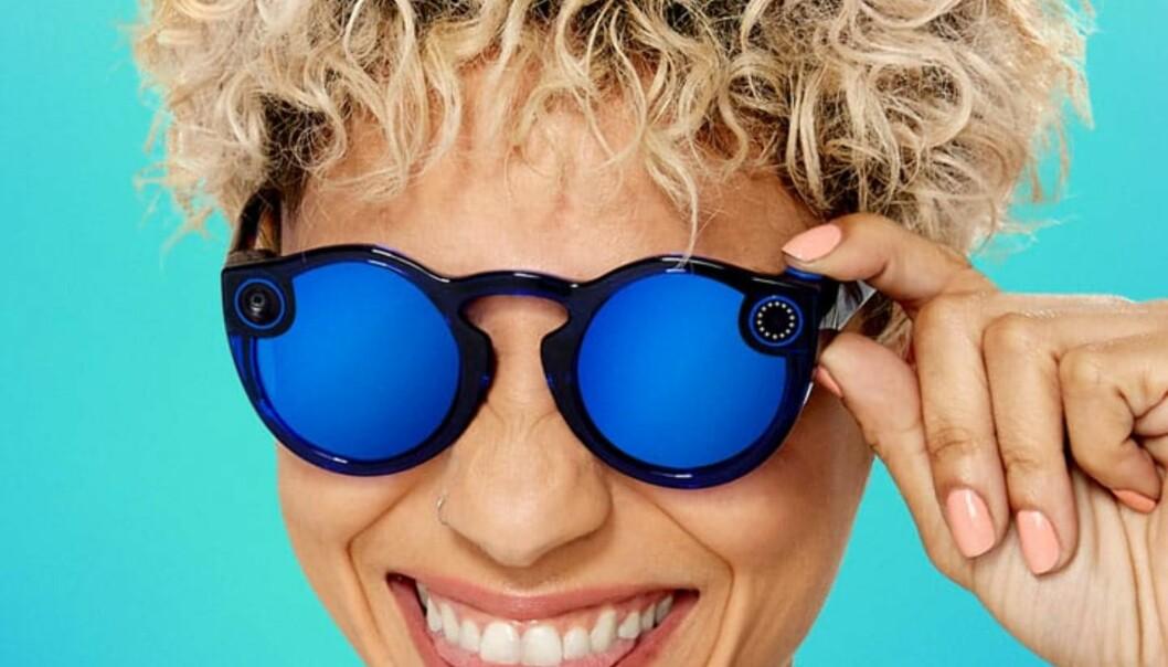 Lanserer nye briller selv om de første aldri slo an