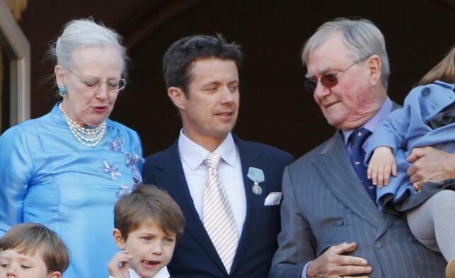 image: Millionsmell for kongehuset etter prins Henriks død