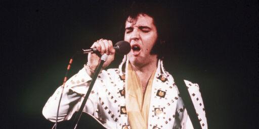 image: Få har dyrket Elvis sterkere enn hans norske fans