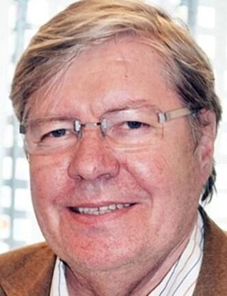 <strong>PROFESSOR:</strong> Willy-Tore Mørch, professor og spesialist på barn og unges psykiske helse ved Norges arktiske universitet. Foto: UIT.