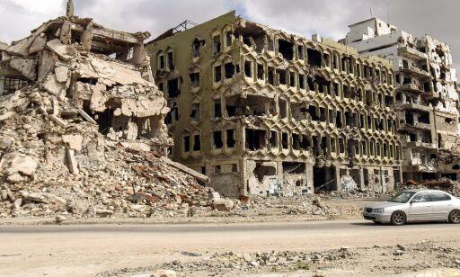 image: Ny bok fra kontroversiell forsker: Løgnene om Libya
