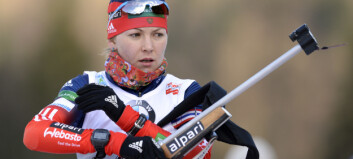 Dopingdrama i Moskva: Leter etter bevis mot svindlere som henne