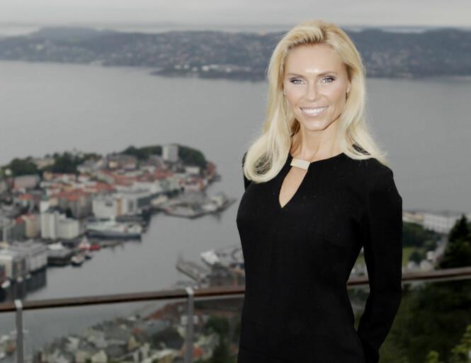 2011: Anna Anka har blant annet deltatt i «Skal vi danse». Her avbildet i Bergen. Foto: Paul S. Amundsen / Scanpix