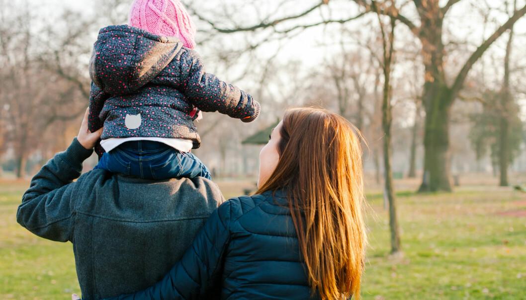 FOSTERHJEM: Personer som har valgt å bli fosterforeldre mener at det er tøft, men at det er verdt det. ILLUSTRASJONSFOTO: NTB Scanpix