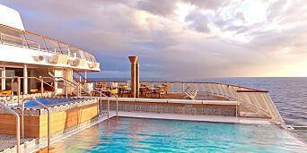 image: Mye ferie til gode? Dette cruiset går over åtte måneder og besøker 59 land