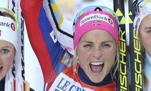 image: De trodde Norge jukset. Da er det for seint å juble for Therese Johaug nå!