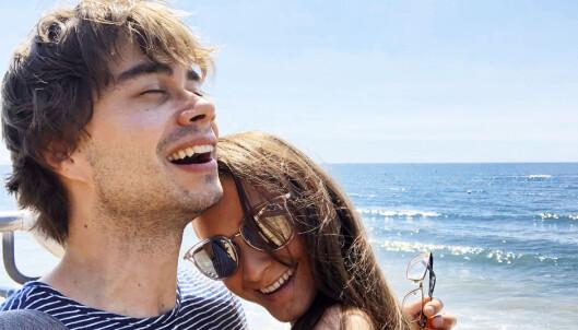 Ladet opp til Eurovision med kjæreste-ferie