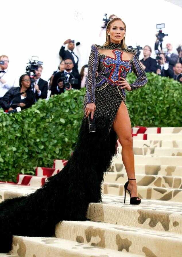 Jennifer Lopez Foto: Scanpix