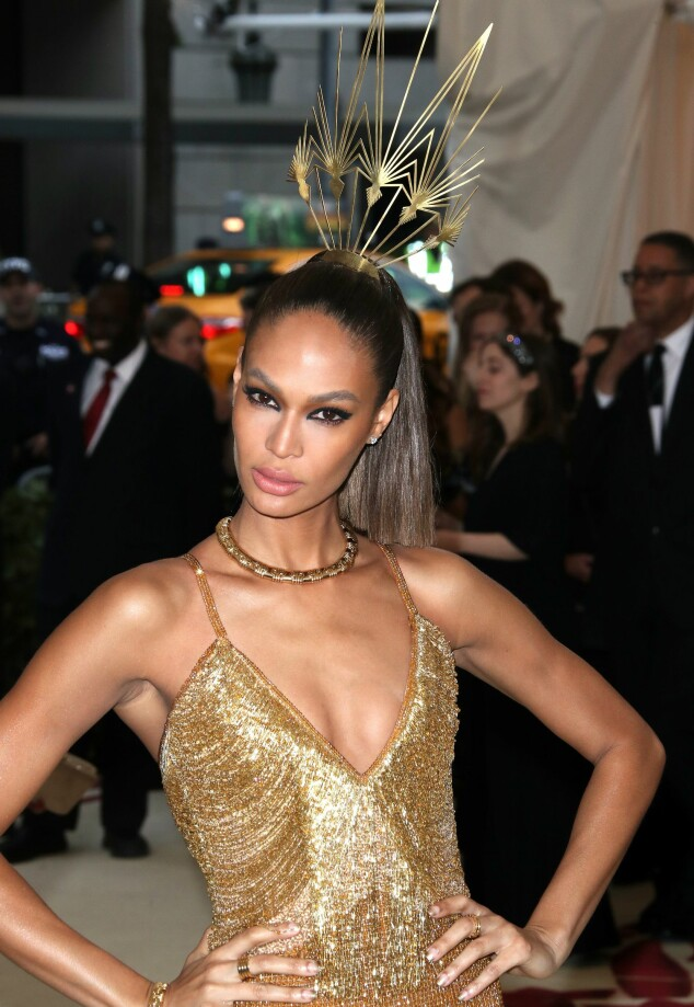 Joan Smalls Foto: Scanpix