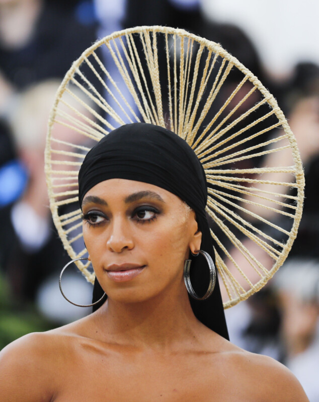 Solange Knowles Foto: Scanpix