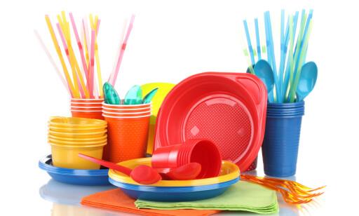 TØRT OG GODT: Teknologien basert på zeolitt-mineralet er kjent for å tørke ekstra godt, også plastoppvask. Perfekt for småbarnsfamilier!