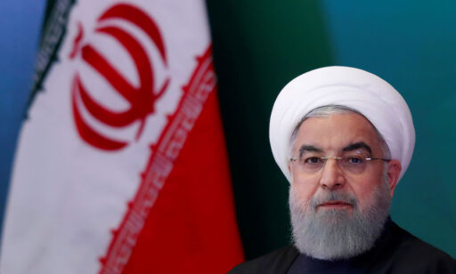 image: Iran vil ha atomavtale uten USA