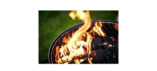 Bli klar for grillsesongen med vår grillskole!