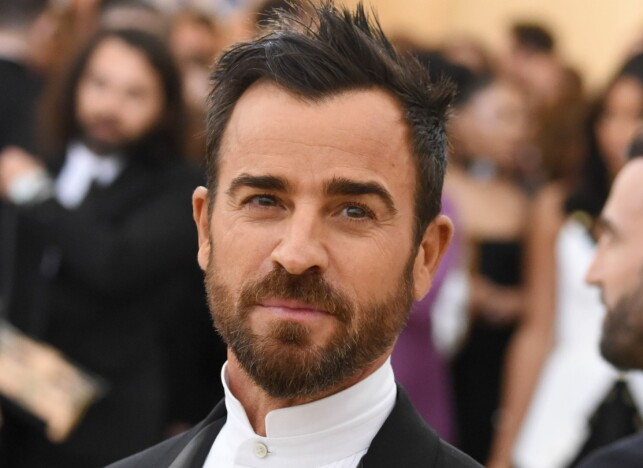 Justin Theroux. FOTO: Scanpix