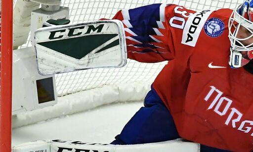 image: Canadiske superstjerner valset over Norge i ishockey-VM