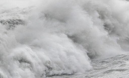 image: Tidenes monsterbølge på den sørlige halvkule knuste rekorder