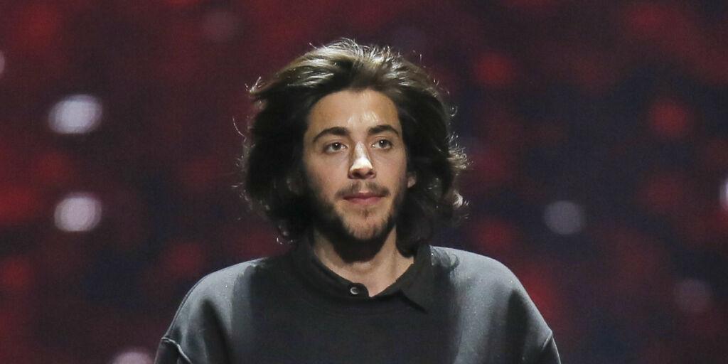 image: Eurovision-vinneren opptrer igjen etter helvetesåret