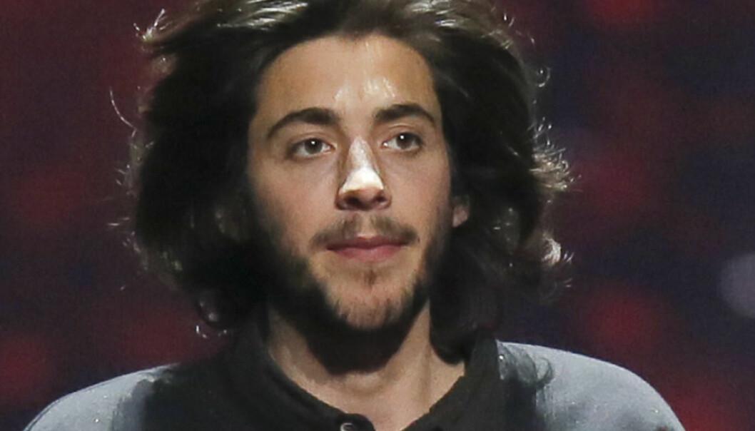 Eurovision-vinneren opptrer igjen etter helvetesåret