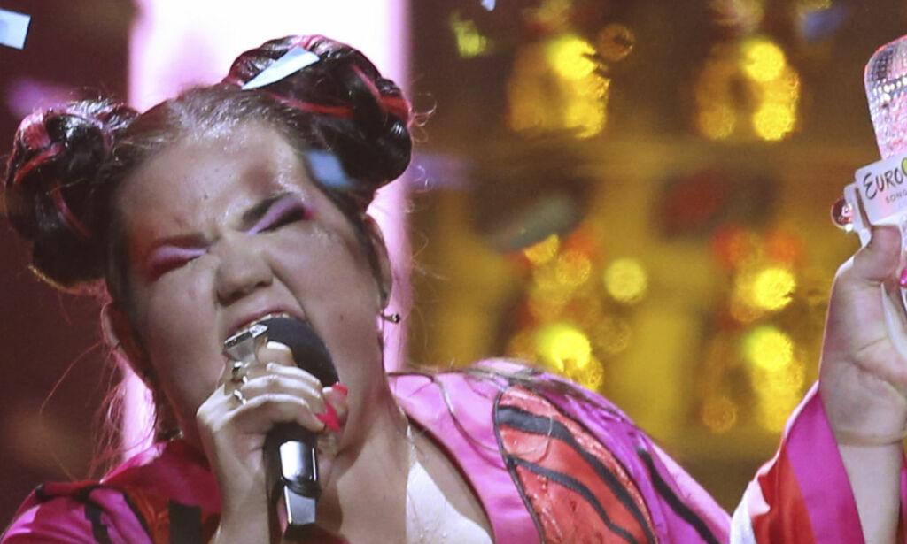 image: Israels ambassadør raser mot TV-stasjon etter Eurovision-parodi
