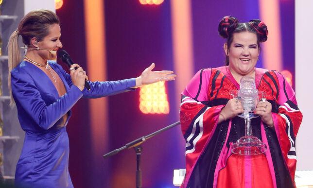 image: Eurovision-vinnerens fire siste ord kan by på en skikkelig nøtt