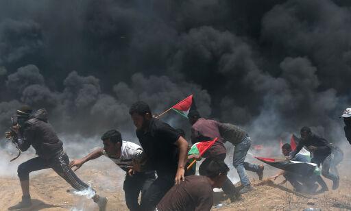 image: Egeland: - Dypt tragisk. Nå skyter man på ungdom som kaster stein