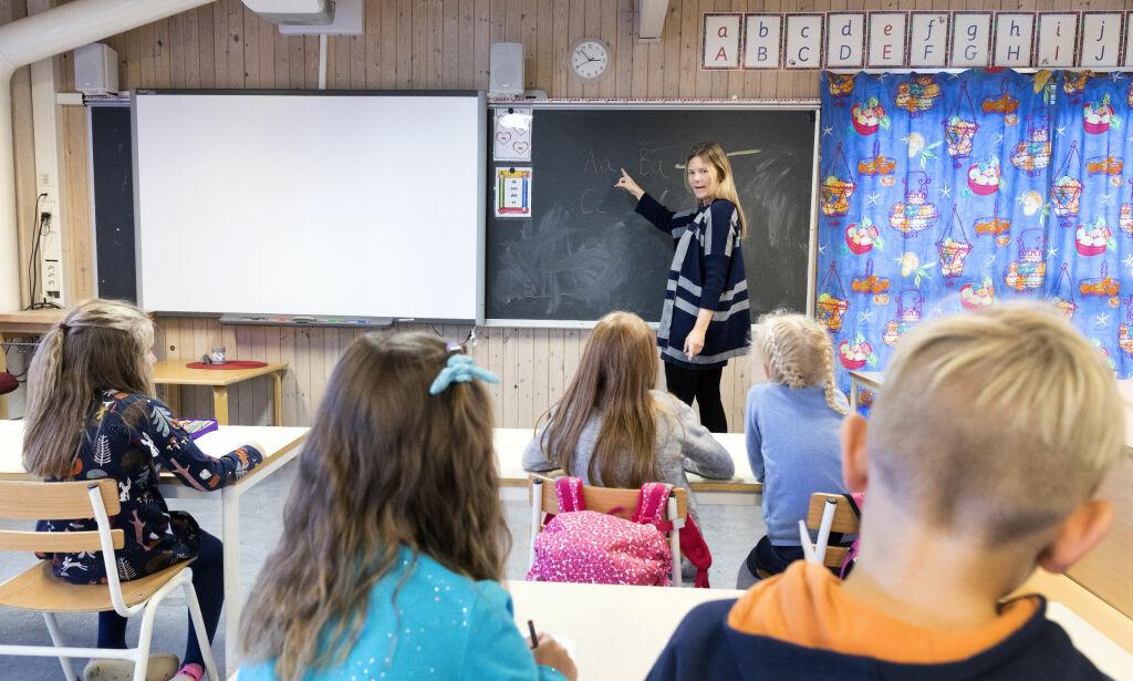 image: Skolens nye skiller