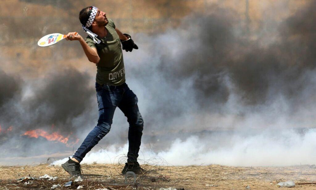 image: Ekspert: - Vil se et sterkere og tydeligere Israel vokse fram