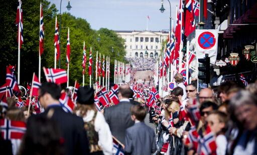 image: Mine besteforeldres Norge er langt på vei forsvunnet