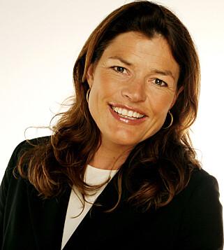 PSYKOLOG OG FORSKER: Ellen Wessel.