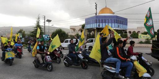image: Vestlig Hizbollah-fobi etter valget i Libanon